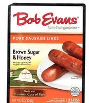 Bob Evans Farms recall