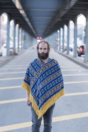 "Ben Sinclair in an episode of the HBO series ""High Maintenance."""