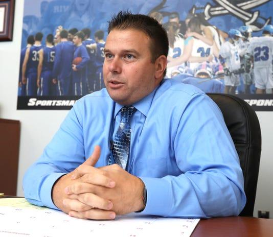 Todd Santabarbara