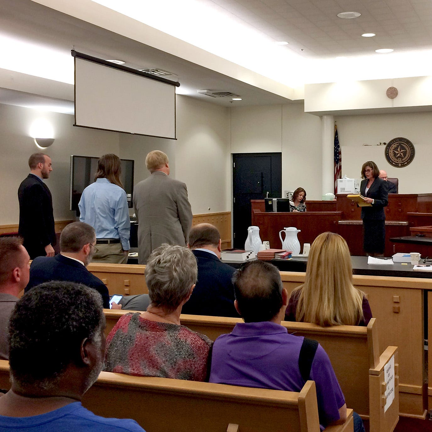 Day Five: Live updates during testimony of the Kody Lott murder trial in Fort Worth