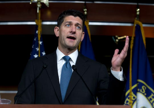 House Speaker  Paul Ryan has proposed drastic changes to the federal Supplemental Nutrition Assistance Program, which helps to feed the poor.
