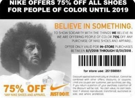 Kap Coupon