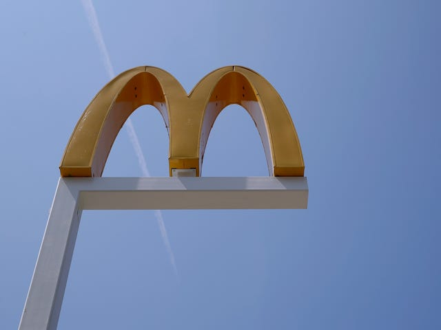 McDonald S Strike Workers To Walk Out Over Sexual Harassment