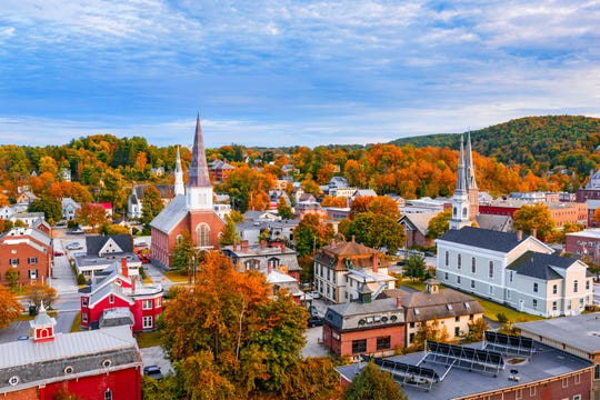 Get to know the locals and history of Vermont.