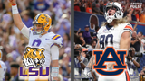 SportsPulse: Our college football experts debate who's going to come out on top of this huge early season SEC clash.