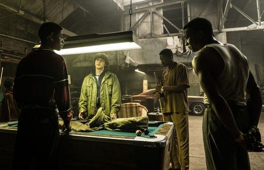 White Boy Rick' has good acting but crime story falls flat (review)