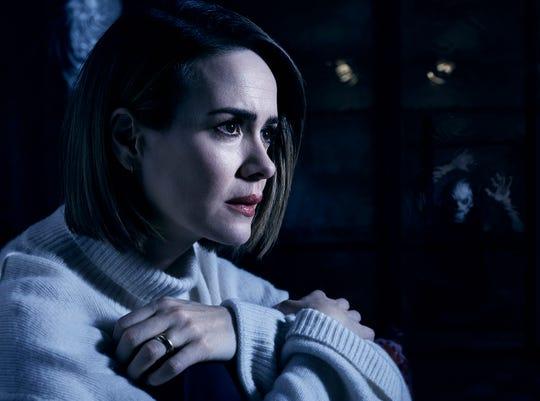 """American Horror Story: Cult"""