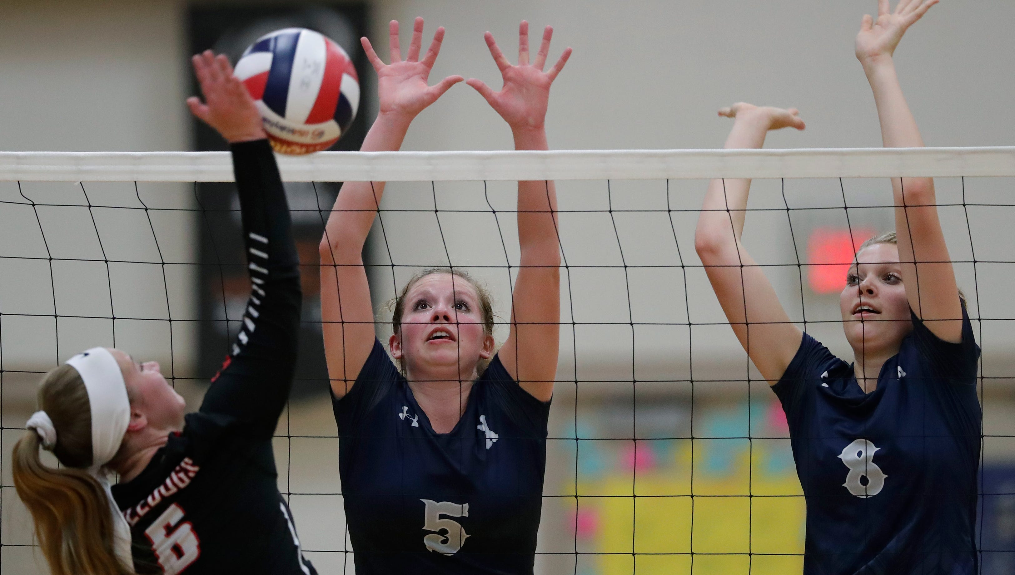 High school: Top performers for the Fox Valley area