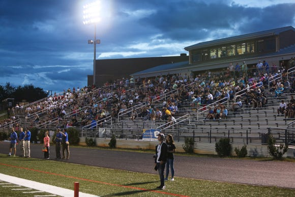 The North Carolina High School Athletic Association announced a number of athletic schedule changes Monday, including an extra week of the high school football regular season and a later ending date tothe playoffs.