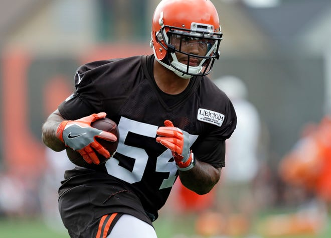 The Seattle Seahawks are expected to sign former Browns linebacker Mychal Kendricks to a one-year contract despite his recent guilty plea on insider trading charges. Two people with knowledge of the deal told The Associated Press on Thursday, Sept. 13, 2018, that Kendricks' agreement is expected to be finalized in time for him to join the Seahawks for their Week 2 Game at Chicago.