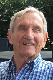 Daniel V. Stupka