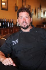 Flavor Dining Month: Five questions with chef Eric Anderson at Tuscany Grill in Melbourne