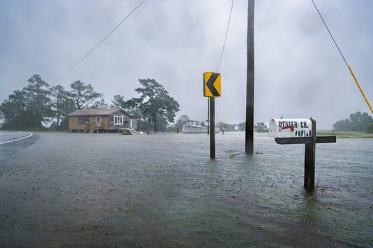Duck Island Florida Weather