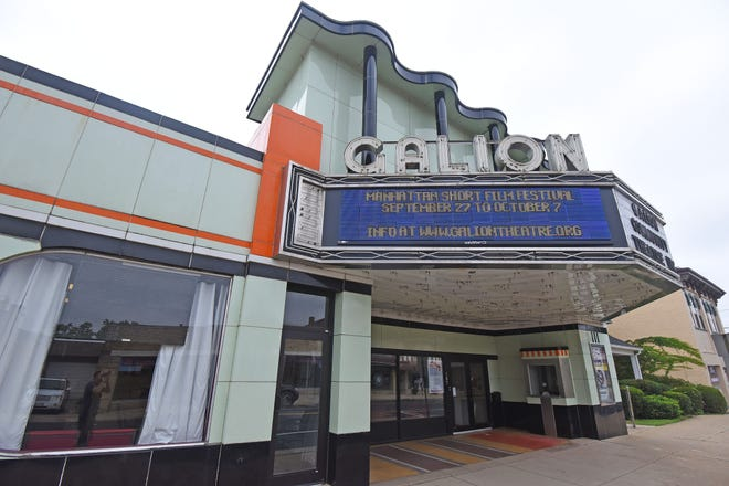 Galion Community Theater