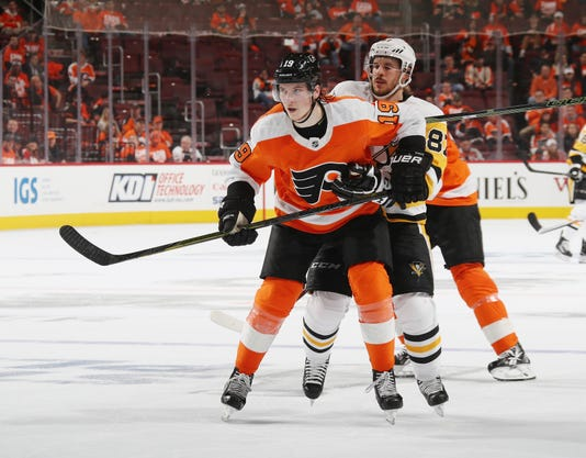 Pittsburgh Penguins V Philadelphia Flyers Game Three