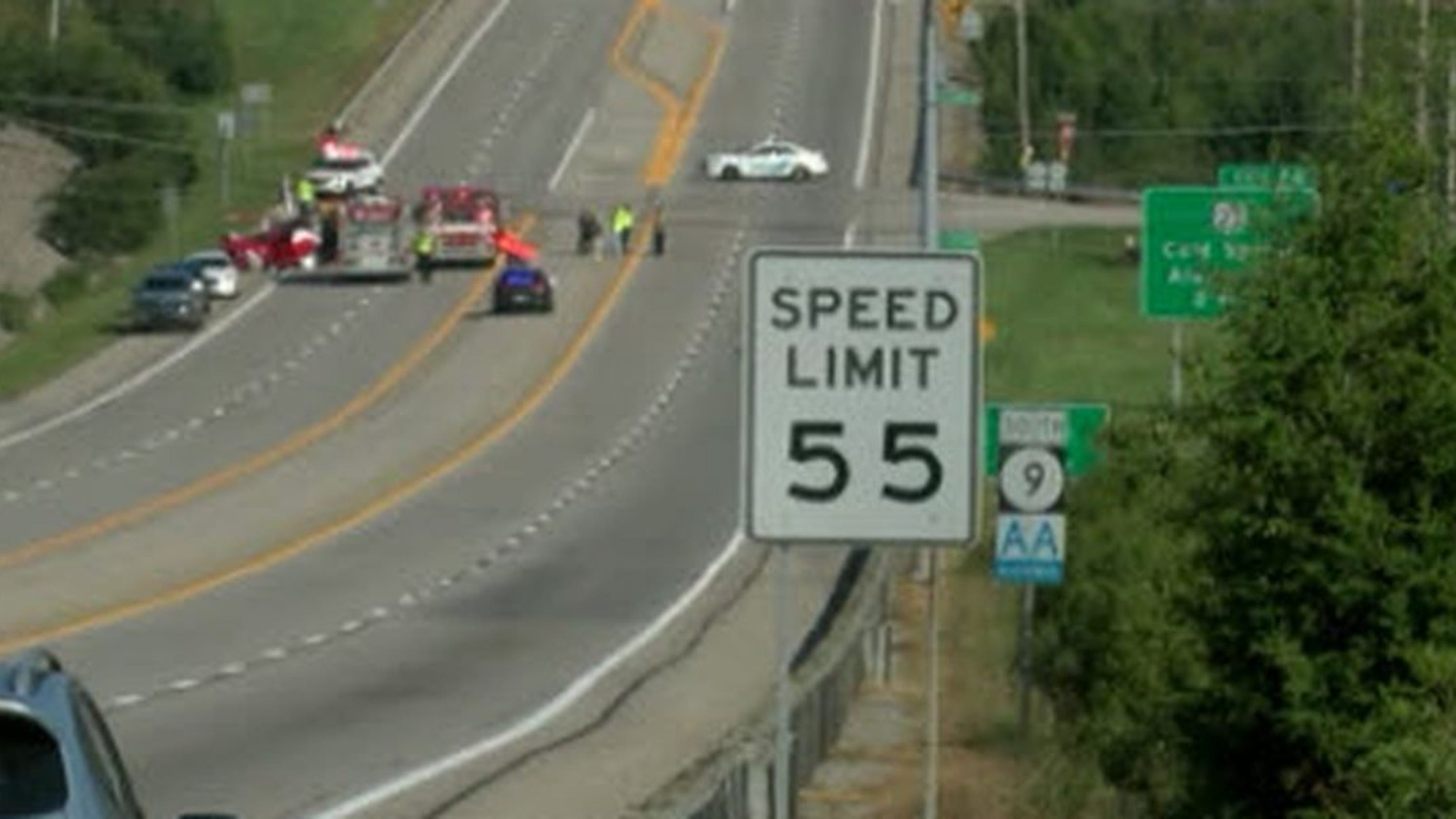 Police looking for witnesses after fatal crash on AA Highway