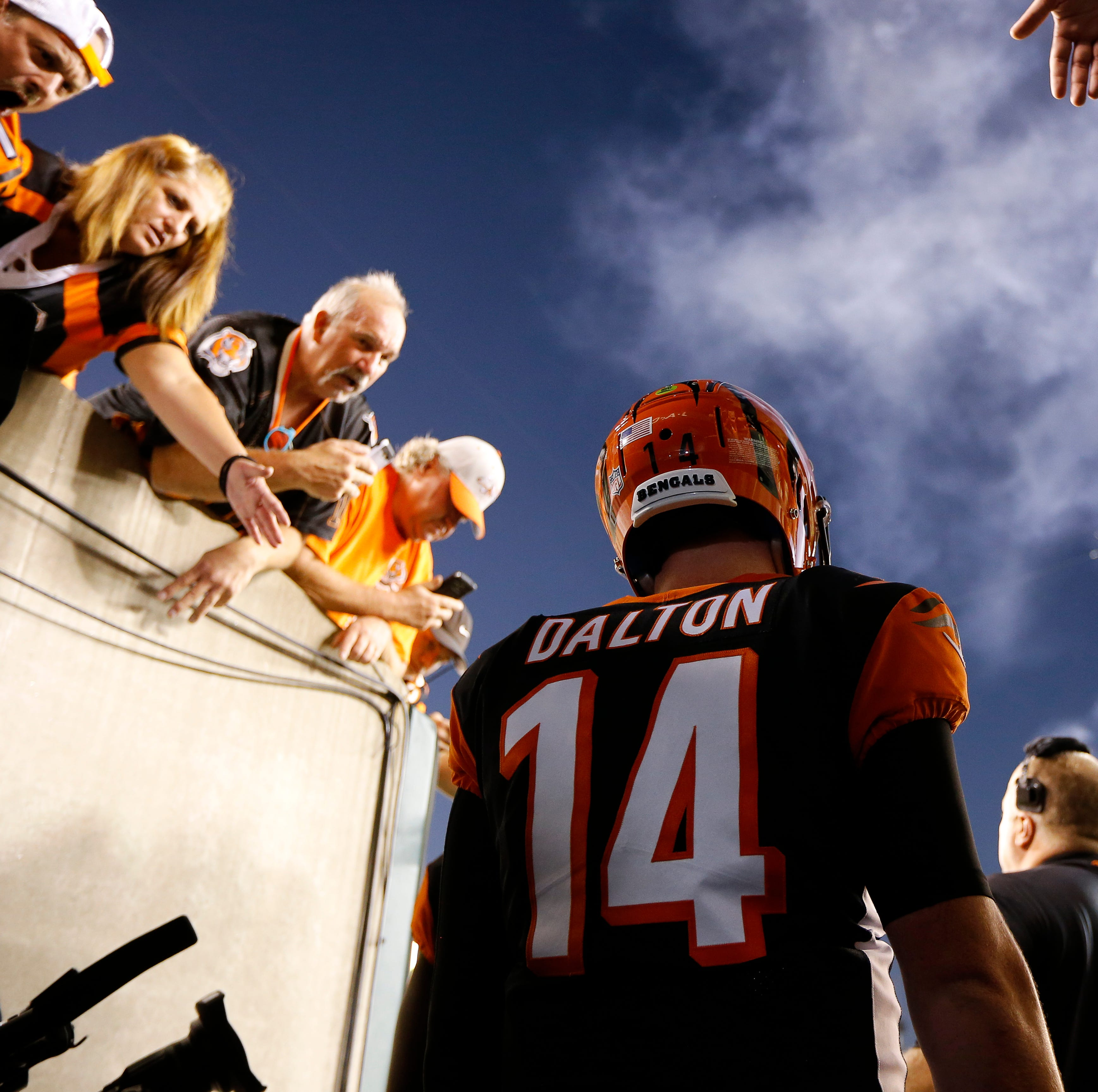 Cincinnati Bengals flexed to primetime Sunday Night Football against Kansas City Chiefs