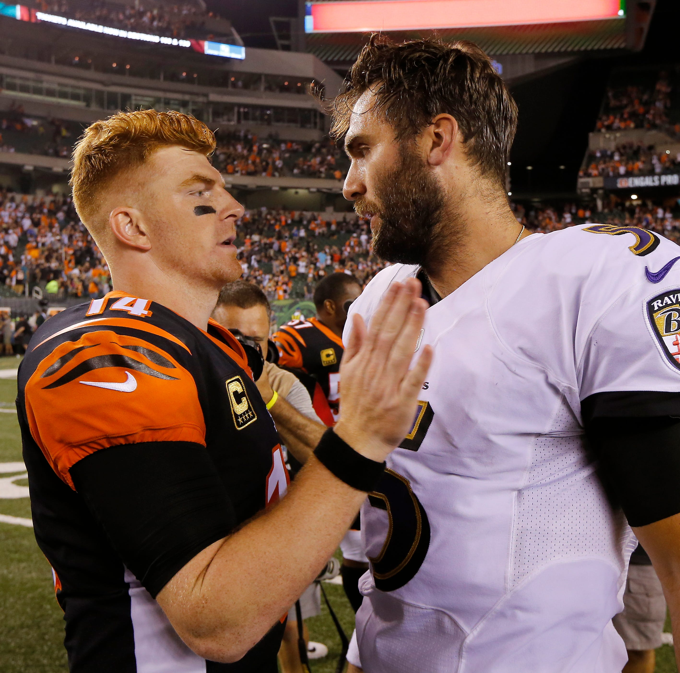 NFL Week 11, Cincinnati Bengals at Baltimore Ravens: 3 keys and predictions
