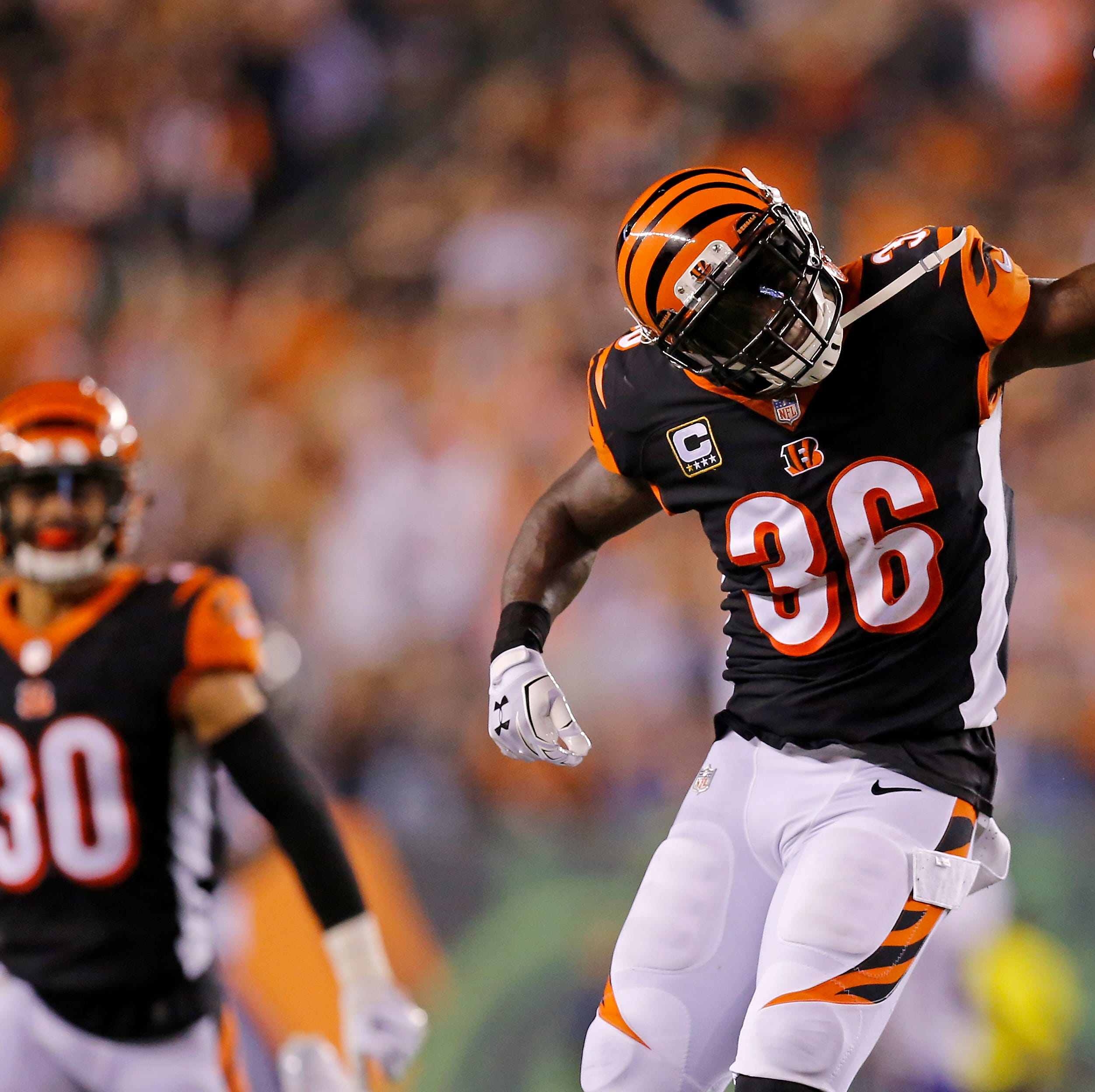 Twitter reacts to Cincinnati Bengals exciting, astounding win over Baltimore Ravens
