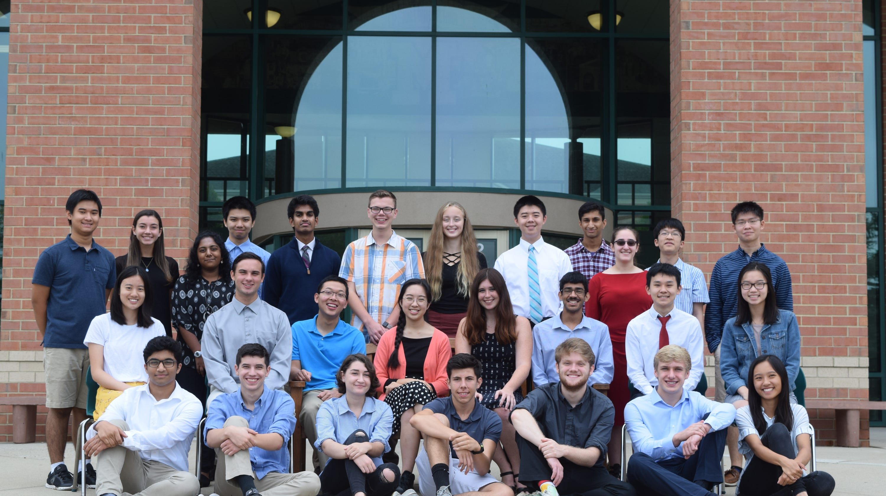 National Merit semifinalists: 200 make first cut in