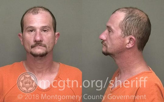 Daniel Dick, an A2B employee now facing charges of theft