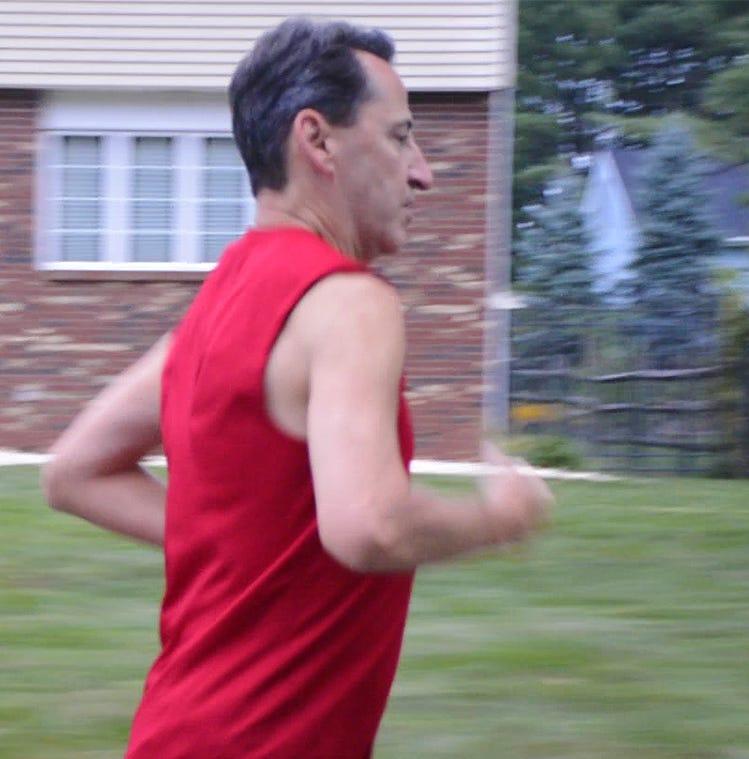 NYC Marathon 2018: Chelsea Senior Living Director's runs with a purpose