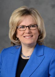Patricia Jurek, RD, MBA