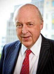 Ambassador John D. Negroponte, Vice Chairman of McLarty Associates, served as US Ambassador to Mexico during the original NAFTA negotiations.