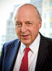 Ambassador John D. Negroponte, Vice Chairman of McLarty Associates, served as US Ambassador to Mexico during the original NAFTA negotiations.