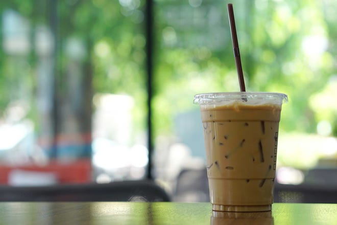 It's best  to avoid sweet drinks altogether. If you must indulge, choose the sugar-free variety or stick with unsweetened tea and coffee.