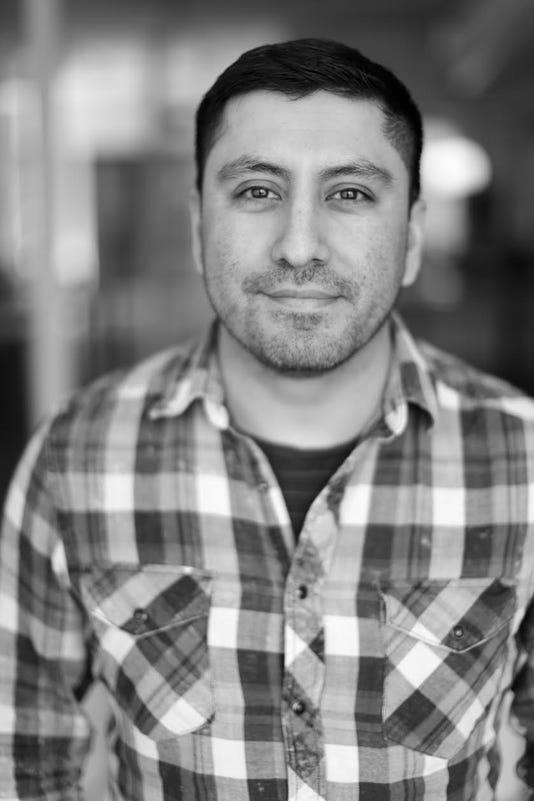 Director Rudy Valdez