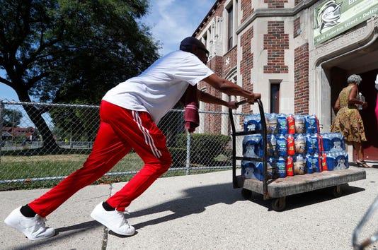 Ap Detroit Schools Water Mip Copy
