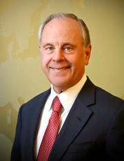 """Thomas F. """"Mack"""" McLarty, Chairman and Co-Founder of McLarty Associates, served as President Clinton's Chief of Staff during the NAFTA negotiations and subsequently as Special Envoy for the Americas."""