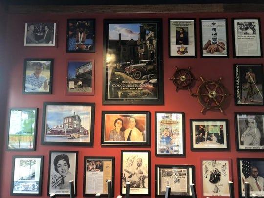 Buffalo\'s Anchor Bar opens Metro Detroit location