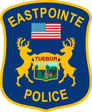 Eastpointe Police logo