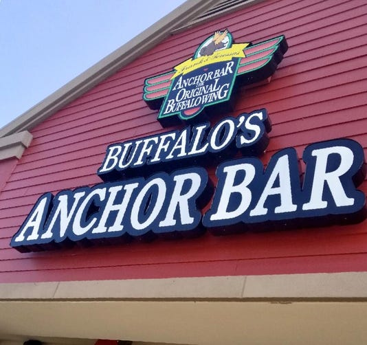 Anchor Bar Rochester Hills