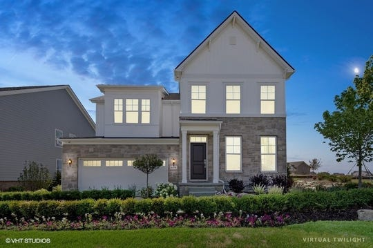 Purchasing a new home that is move-in ready is the ideal option for home buyers who would like a new-construction home with a short turnaround time from agreement to closing.