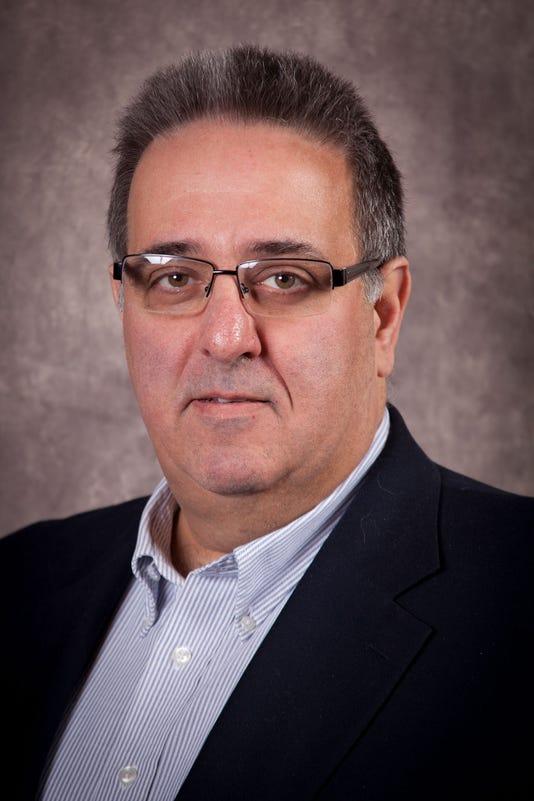 Brian Eslinger