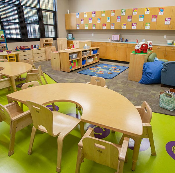 New FSU childcare center opens its doors to the smallest 'Noles