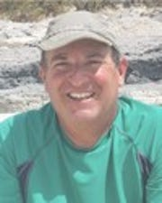 Michael Savarese is professor of marine science and program leader of environmental studies at FGCU.