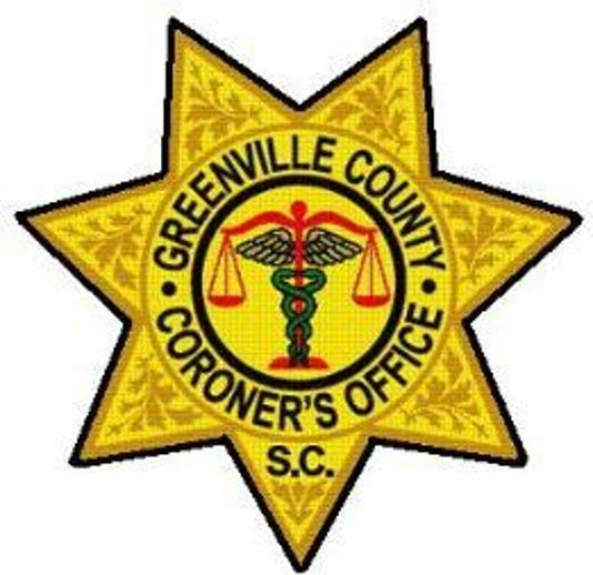 Greenville County Coroners Office