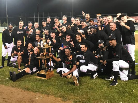 Voyagers Champs
