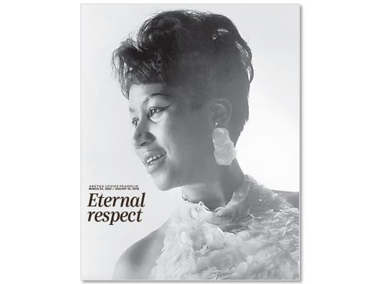 Subscriber Access: Aretha Franklin Editions