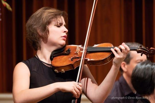 Ioana Cristina Goicea, 25, is from Romania.