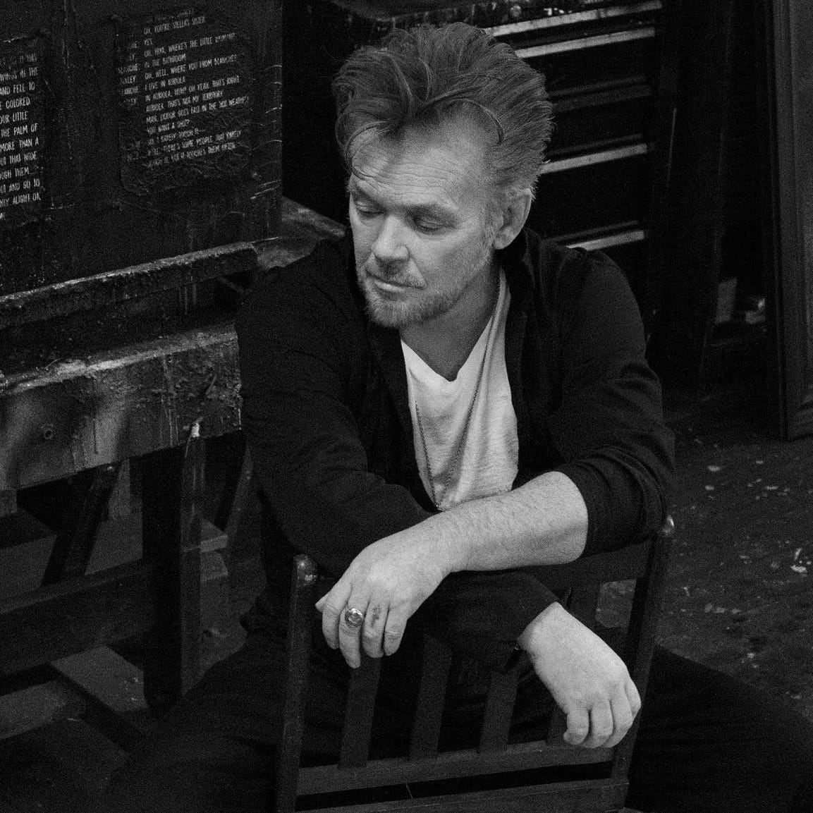 John Mellencamp will perform at Buddhist center's 40th anniversary celebration