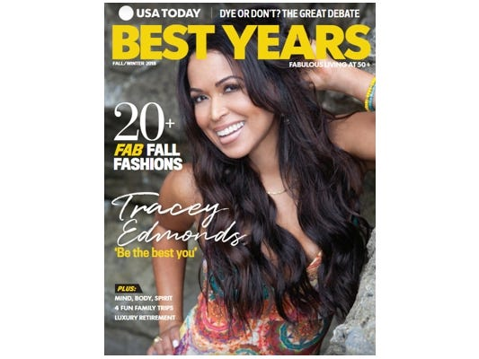 Best Years Magazine 2018