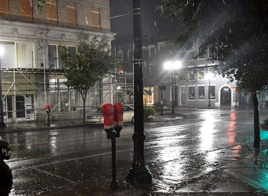 News Hurricane Florence