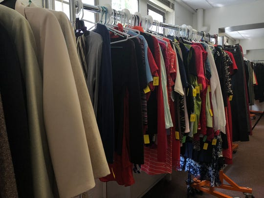 Smokey's Closet, located in Dunford Hall on UTK's campus, provides free professional clothing to students. The closet is open twice a week, on Tuesdays and Fridays from noon to 4 p.m. and is currently accepting donations.