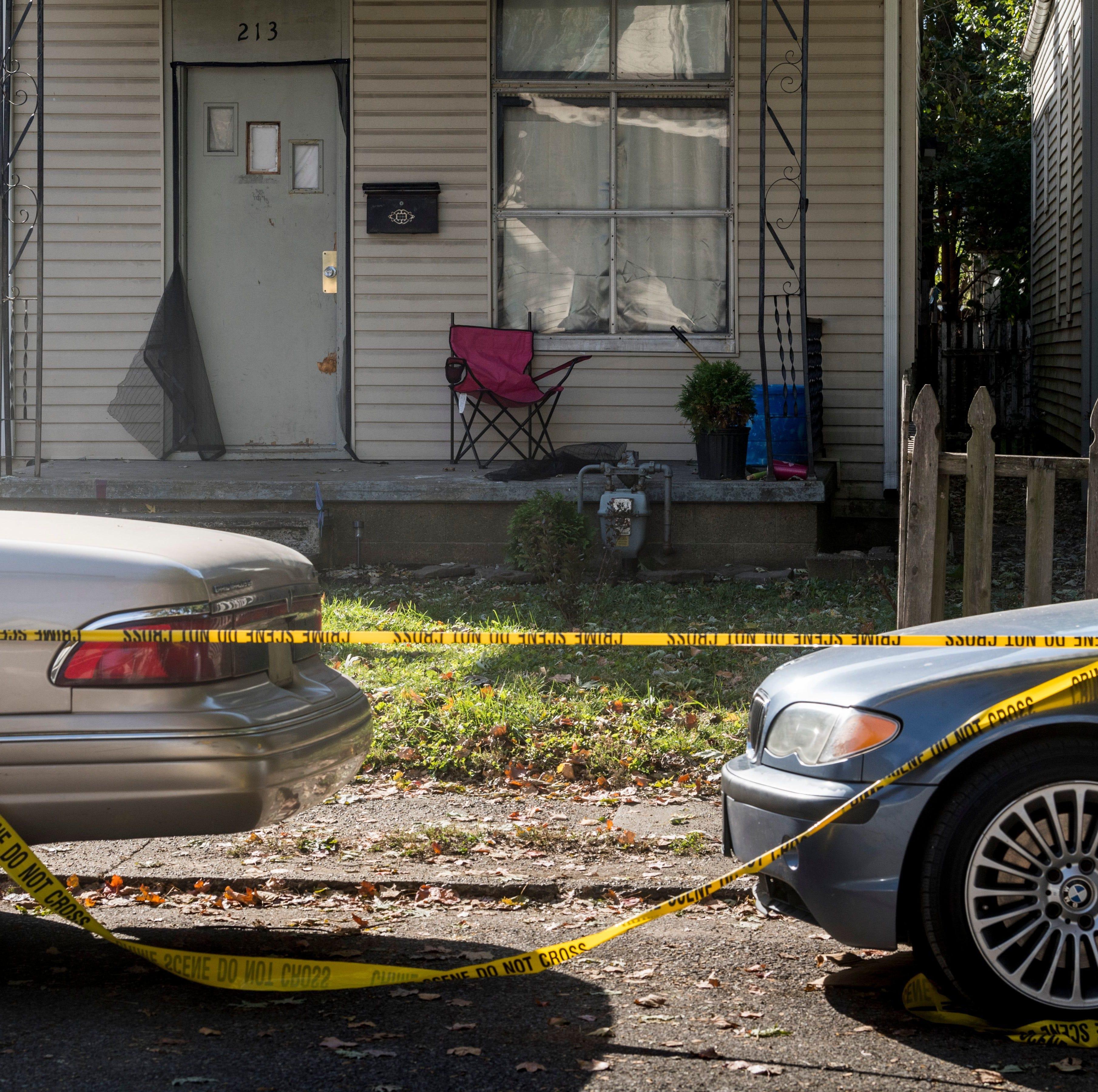 Evansville murder suspect will stand trial in Lafayette