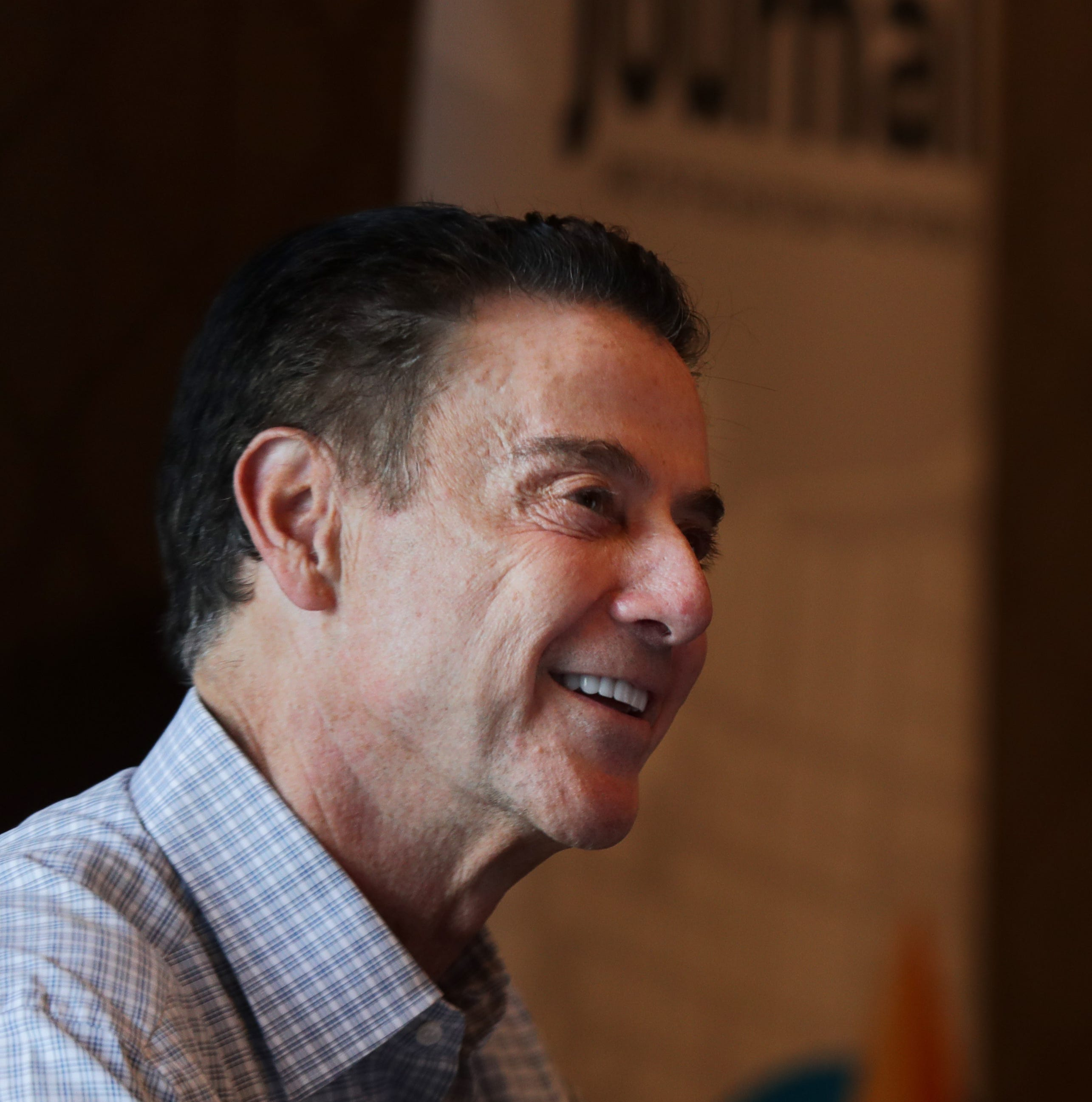 Judge orders Rick Pitino to turn over private investigator's documents